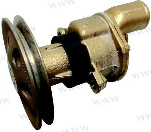 Sherwood sea water pump G9903 for Volvo Penta petrol engines RO: 3851982, 3852399, 3855079, 3857794