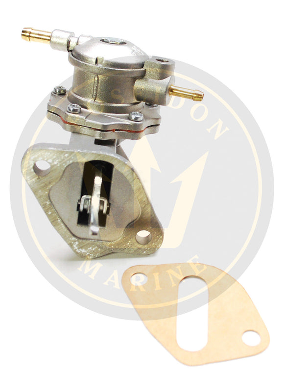 Fuel pump for Volvo Penta 831092 AQ115 AQ130 AQ165 AQ170