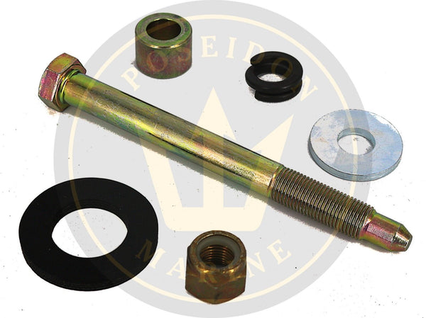 Bellhousing Rear Engine Mount Bolt kit for MerCruiser 10-97934A1 18-2141