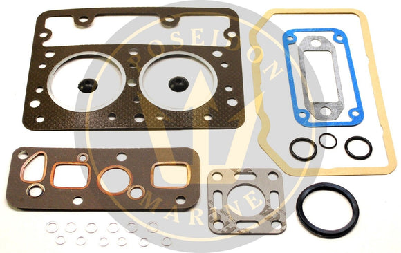 Head gasket set for Volvo Penta MD6A MD6B 876379 875508 head gask 859135 3875376