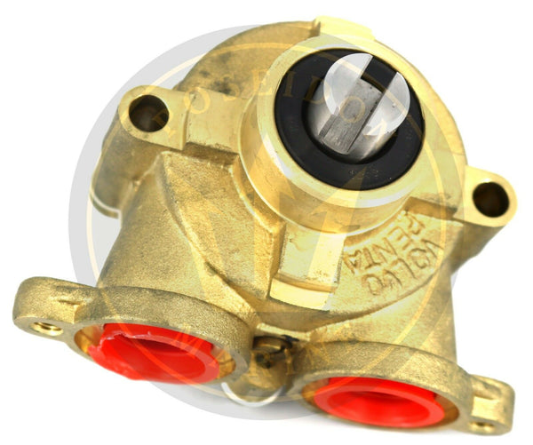JOHNSON PUMP sea water pump 10-32621-2 for Volvo Penta AQ120 AQ125 AQ131 AQ151 AQ171 RO: 855578