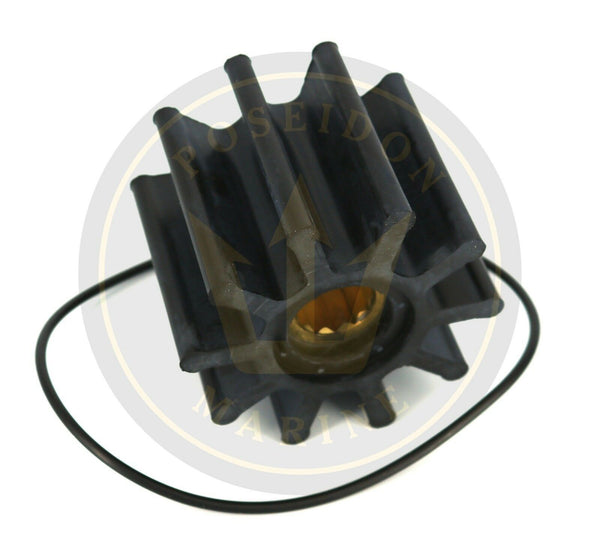 Impeller kit for Volvo Penta D4 RO : 3588475 pump 3584062 812772 460024