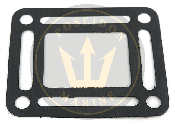 Elbow gasket for Mercruiser RO: 27-39915 4 Cylinder 153 CID 120 HP