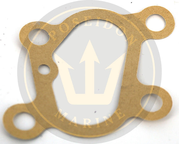 Thermostat gasket for Yanmar 3HM35 3HM35C RO: 121575-49160
