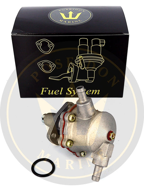 Fuel pump for Volvo Penta D1-13 D1-20 D1-30 D2-40 D2-55 75 RO: 21132189 3584126