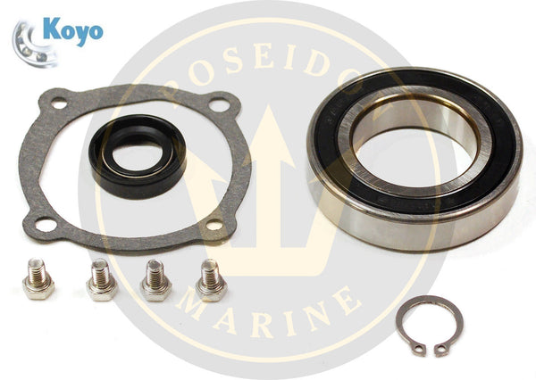 Raw water pump repair kit for Volvo Penta V6 V8 pumps 857451 841640 856952