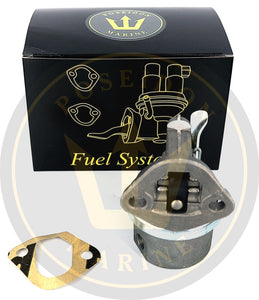 Fuel pump for Volvo Penta MD19 MD21 MD29 MD32 RO: 858459 826550 818445