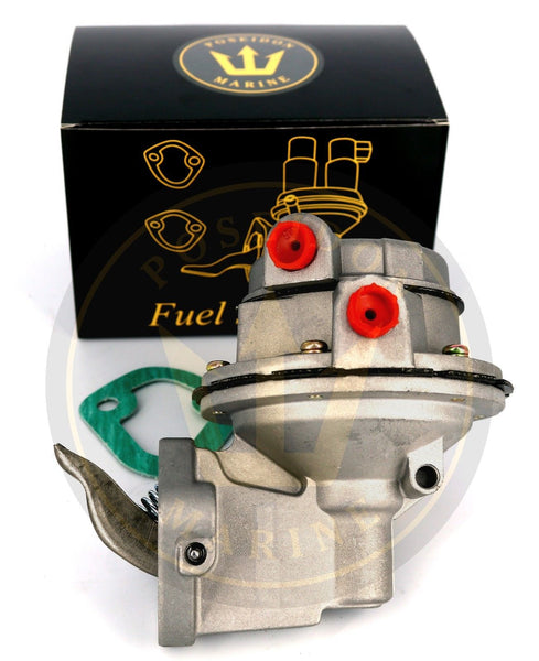 Fuel pump for MerCruiser 5.0 5.7 V8 RO: 8M0058164 97401A8