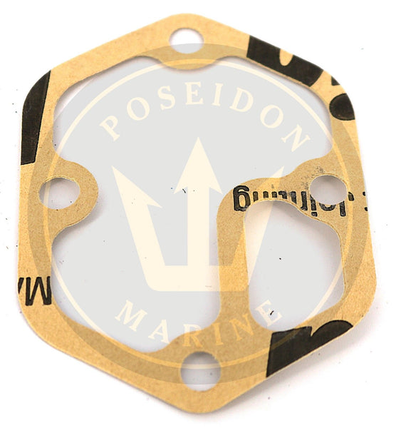 Thermostat gasket for Yanmar 3QM30 RO: 121370-49160