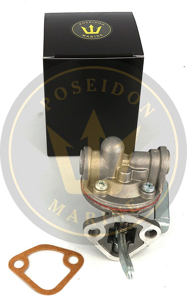 Fuel pump for Yanmar 2GM 3GM 3GMD 3HM RO: 128270-52010 121256-52021