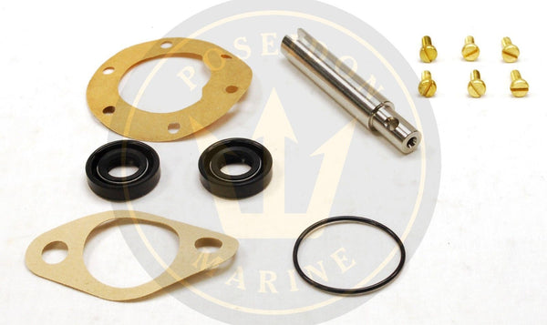 Water pump kit for Volvo Penta D1A MD1B AQD2B D2A MD2 MD2A,B MD6A 807368 833415