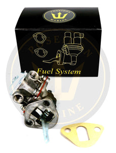 Fuel pump for Perkins M50 M60 Volvo Penta MD22 RO: 3582500