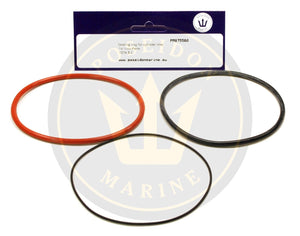 Cylinder liner seal kit for Volvo Penta MD5A MD5B MD5C RO : 875560