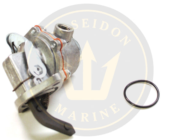 Fuel pump for Volvo Penta MD1 MD2 MD3 MD6 MD7 MD11-17 2001 2002 2003 833323