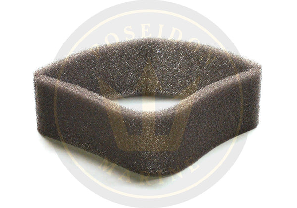 Air filter for Yanmar 6LP 6LY RO: 119593-18880
