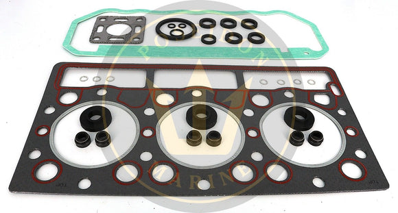 Head gasket set for Volvo Penta 2003 2003AG 2003B 2003BG 2003D RO: 859093 876309