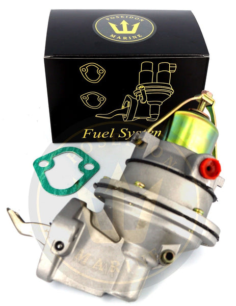 Mechanical Fuel Pump for Volvo Penta 3854858, Mercruiser 3.0L, 42725A3, 861676