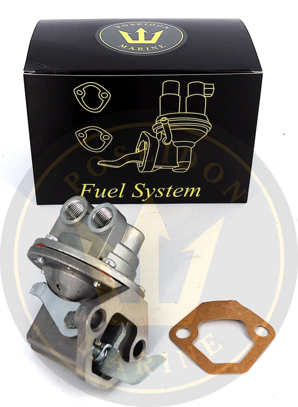 Fuel pump for Solé Sole diesel RO: 13114001 13814005