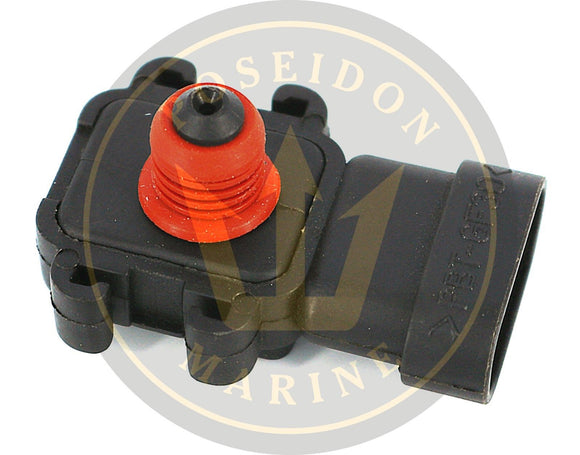 MAP Sensor for Mercruiser V6 V8 MPI, RO: 8M0054726 18-7660 881731