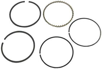 Piston ring kit for MerCruiser RO : 34479, 39-67132, 58096, 67119 18-3942