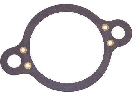 Thermostat gasket for Mercruiser V6, V8, 4.3, 5.0, 5.7 RO: 27-53045Q01