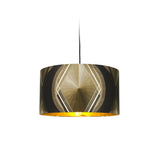 metropolis pendant light