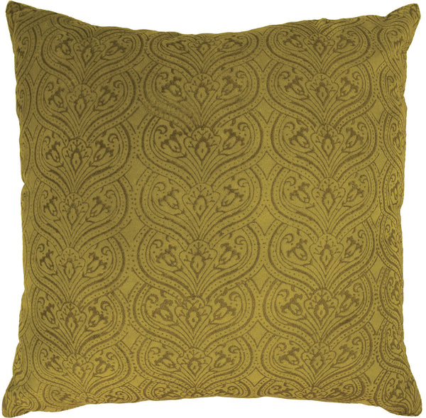 marsi velvet cushion