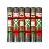 box of nutcracker bingo Christmas crackers