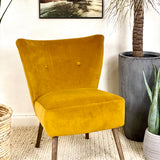 Saffron Cocktail Chair