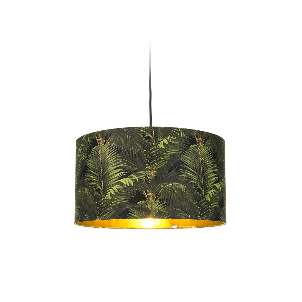 jardin tropical pendant light