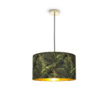 jardin tropical light shade
