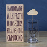 Clouduccino Milk Frother