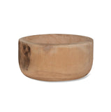 Paulowina Wood Bowl