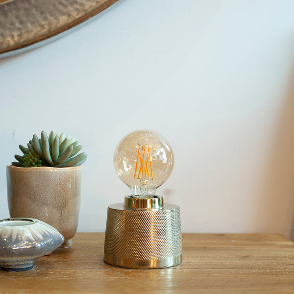 sirgot gold table lamp