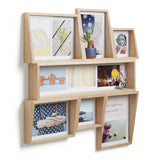 Natural Wood Multi Frame - Large