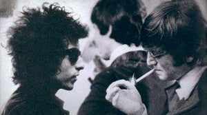 Historia Weed: Bob Dylan, The Beatles y marihuana