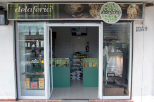 Growshop Delaferia Cantagallo