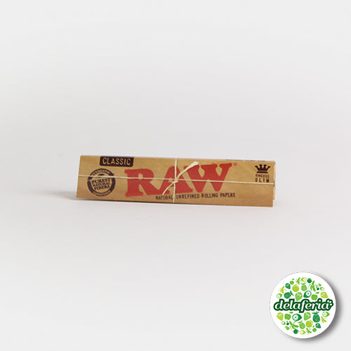 Papelillo King Size Raw