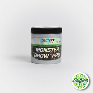 Monster Grow 130 gr Grotek