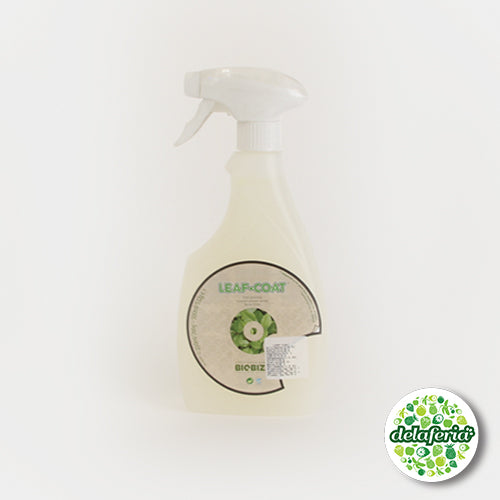 Leaf Coat 500 ml Biobizz