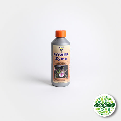 Power Zyme 500 ml Hesi