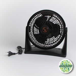 Ventilador Multifan Turbo 35W Cornwall Electronics