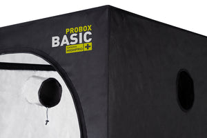Carpa Pro Box Basic 100x100x200cm.