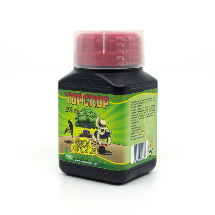 Green Explosion 250 ml Top Crop - Estimulante Vegetativo