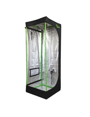 Carpa cultivo Indoor CropBox Light 80x80x160