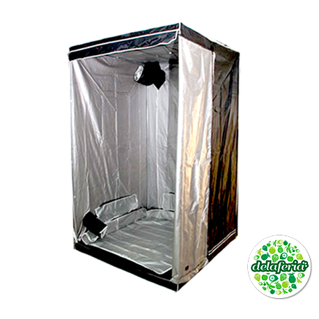 Carpa CultiBox Light  80x80x160