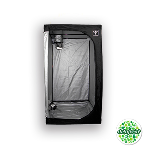 Carpa cultivo Indoor 60x60x140 cm Cultibox