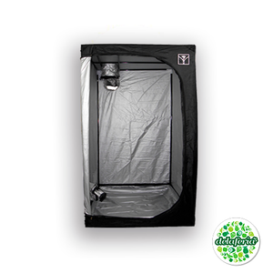Carpa cultivo Indoor 80x80x160 cm Cultibox