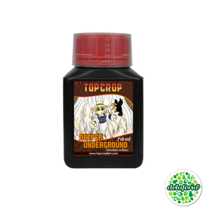 Deeper Underground 250 ml Top Crop - Estimulante Radicular