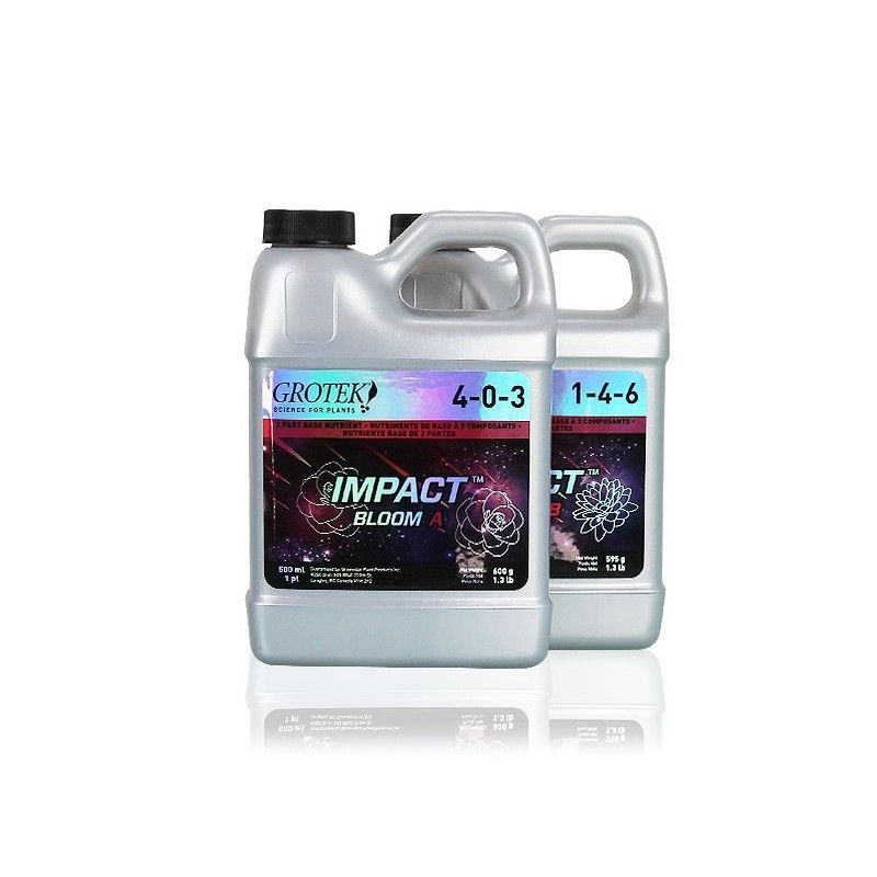 Impact Bloom A+B 500ml